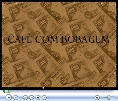 Cópia de CAFÉ COM BOBAGEM