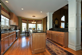Interior - 121 Governors Way, Brentwood, TN