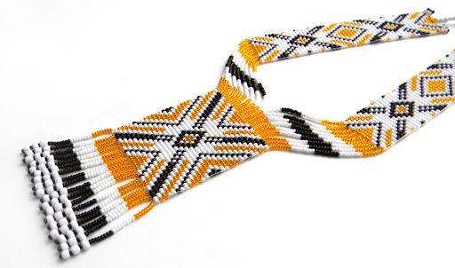 купить герданы гайтаны украшения из бисера украина