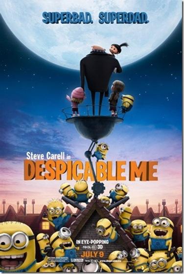 Despicable Me (2010)