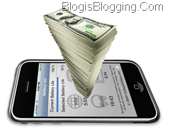 Make Money Online Selling iPhone apps