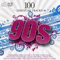 Baixar MP3 Grátis 100essenti 100 Essential Tracks 90s
