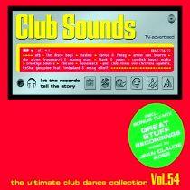 Baixar MP3 Grátis clubsolgl Club Sounds Vol.54