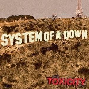 Baixar MP3 Grátis r6nhw System of a Down   Toxicity (2001)