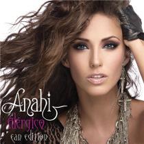 Baixar MP3 Grátis Anahi Anahi   Mi Delirio (Deluxe iTunes Edition)