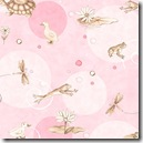Simple Nature - Animal Toss Pink #42279-321