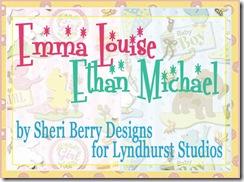 Emma Louise & Ethan Michael