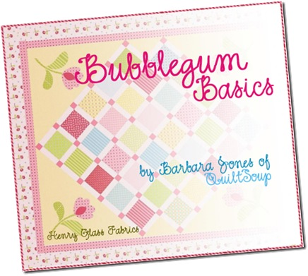 Bubblegum Basics