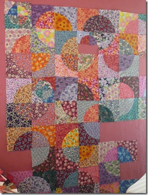 Quilt for Mom