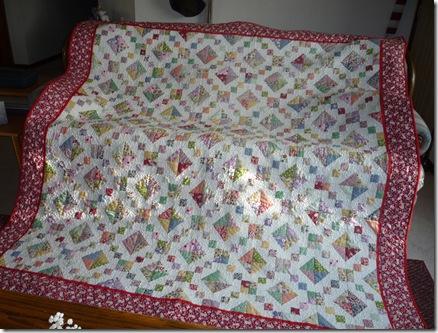 30's quilt