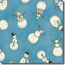 Winter Friendships - Snowman Toss 1729-120