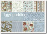 Figgy Pudding - FQ Bundle Blue #30180ab-bl
