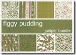 Figgy Pudding - FQ Bundle Juniper #30180ab-jp