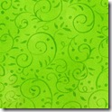 Winter Joy - Tonal Swirl Lt. Green #218-5