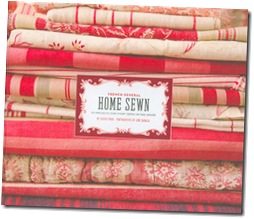 Home Sewn by Kaari Meng of French General