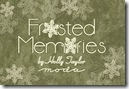 Frosted Memories by Holly Taylor for Moda