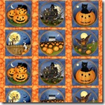 Pumpkin Hollow - Panel #93061-859