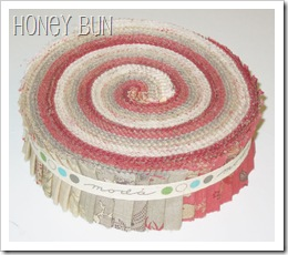 Rouenneries - Honey Bun #13520HB