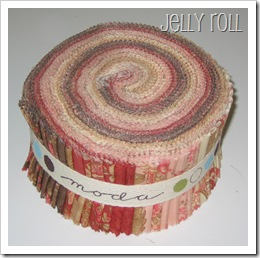 Aster Manor - Jelly Roll #3990JR
