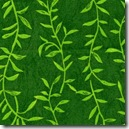 Safari So Good - Vine Stripe Green #434G