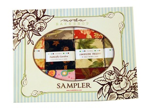Moda Bake Shop Sampler Box