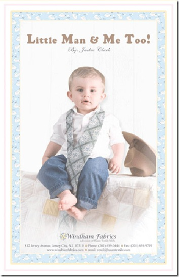 Little Man & Me Too! ... 50% OFF!
