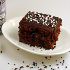 Weight Watchers Brownie Crunch