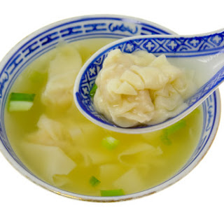 Low Sodium Wonton Soup Recipes