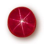 star ruby จาก Palagems.com
