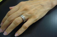 Iridium Ring