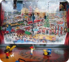 Advent Lego