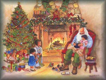postal de navidad cosasdivertidasdenavidad.blogspot (123)