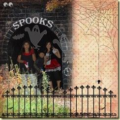 Spooks