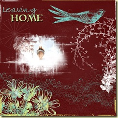 Leaving-home