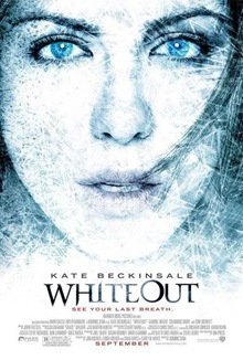 Poster Whiteout