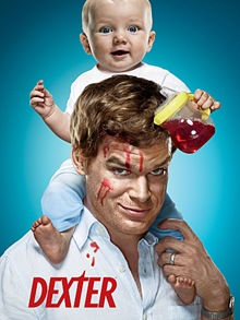 DEXTER (Season 4)