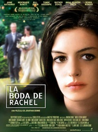 la boda de rachel