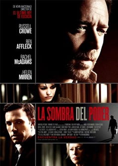 La sombra del poder