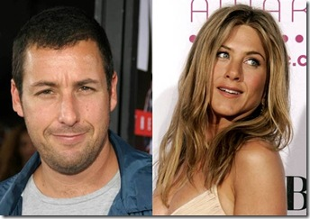 Sandler & Aniston