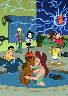 Drawn Together1