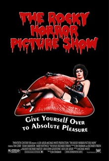 Poster Rocky Horror Picture Show