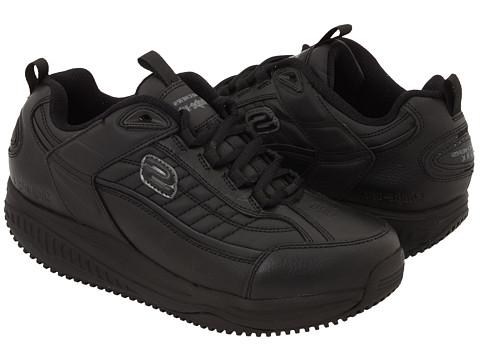 Forma Xt De Sr Trabajo Timberland Negro Cuero Liso zapatos Skechers Ups EAUBa1q