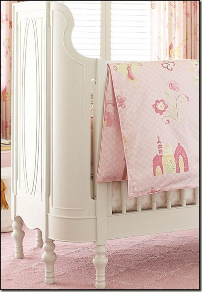 pottery barn crib2