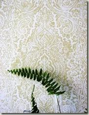 wall stencil 028
