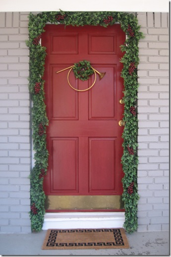 Taylor Door