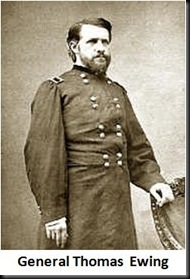 General Thomas Ewing