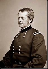 Gen. Joe Hooker