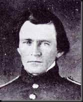 Young Lieutenant Grant