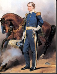 Gen. Winfield Scott