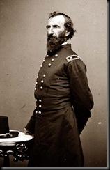 Gen. John McClernand